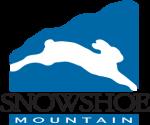 snoeshoe mountain logo